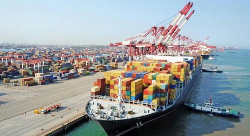 ارزش تجارت ایران در سال گذشته ۷۳ میلیارد دلار بود