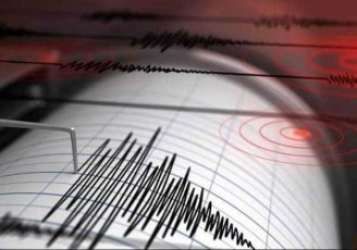 زلزله سنگین در بندر گناوه