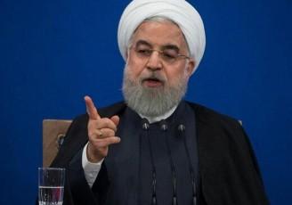 کنایه روحانی به مناظره انتخاباتی