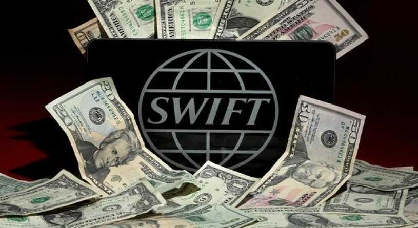 سوئیفت قصد حذف کردن روسیه را از سیستم مالی خود ندارد