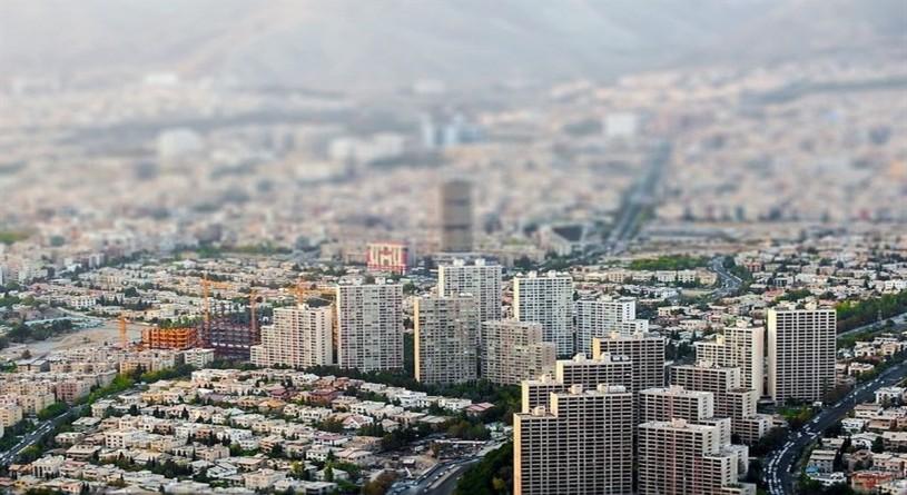 آخرین قیمت اجاره و فروش مسکن در غرب تهران