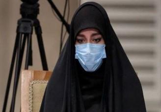 صحبت قالیباف با دختر سردار سلیمانی برای عدم حضور در انتخابات