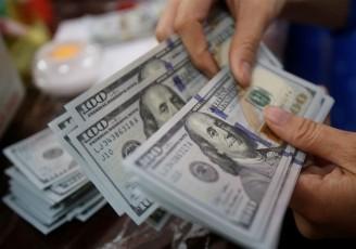 ریزش شدید قیمت دلار آغاز شده است؟