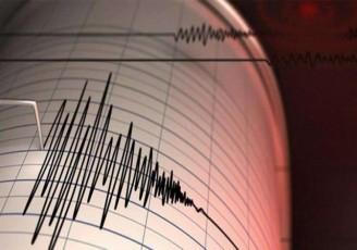زلزله ۴.۱ ریشتری هجدک خسارتی نداشت