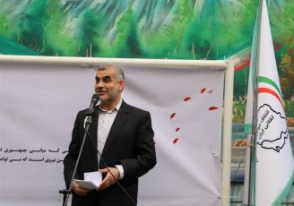 واکنش جالب نیکزاد درباره جنجال آفرینی مهرعلیزاده بر سر اجتماع خوزستان