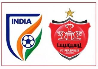 هندیها و AFC دستبردار نیستند
