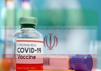 مجوز مصرف داوطلبانه برای ۲واکسن ایرانی کرونا