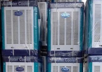گرمای شدید هوا قیمت کولر را افزایش داد