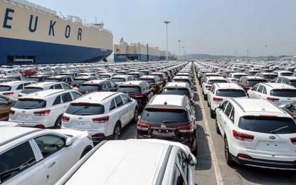 نیک نیوز | پایگاه خبری تحلیلی  واردات خودرو آزاد میشود