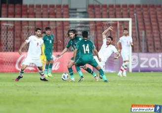 سنگ تمام فیفا برای سردار آزمون و تیم ملی فوتبال ایران