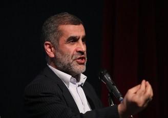 ناکارآمدی دولت در شان جمهوری اسلامی ایران نیست