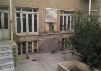 وضعیت بازار واحدهای کلنگی در تهران