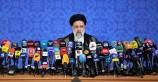 نیک نیوز   پایگاه خبری تحلیلی  آیت الله رئیسی در نشست خبری: سیاست خارجی دولتم از برجام شروع نشده و به برجام ختم نمیشود