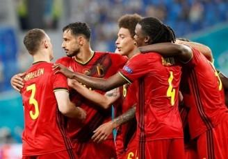 هلند و بلژیک به یکهشتم یورو ۲۰۲۰ صعود کردند