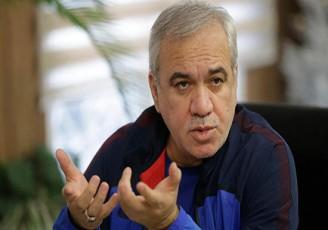 حمله شدید فتحالله زاده به وزارت ورزش