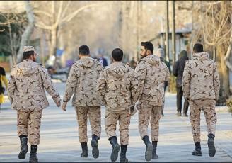 افزایش چشمگیر حقوق سربازان؛ حداقل 1 و حداکثر 4 میلیون تومان