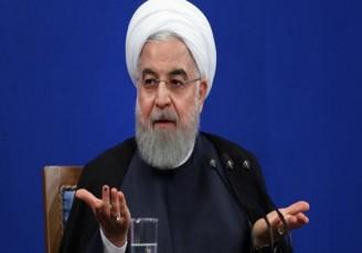 صحبت های جنجالی روحانی درباره برجام و انتخابات