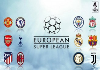 باورنکردنی؛ تیم های سوپرلیگ اروپا جا زدند!