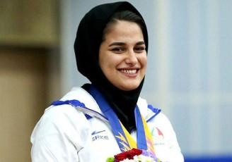 سهم ناچیز زنان ورزشکار ایرانی در بازیهای المپیک 2020 توکیو