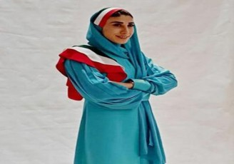 عصبانیت کاربران فضای مجازی از لباس المپیک کاروان ایران