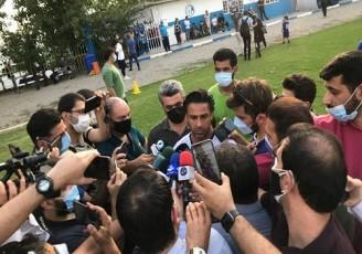 اعتراف جالب مجیدی: میخواستند برکنارم کنند، وزیر نگذاشت!
