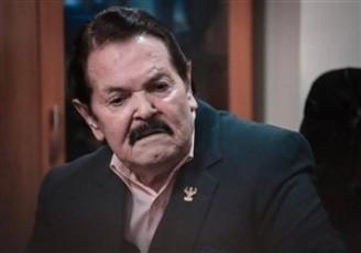 پدر پرورش اندام ایران درگذشت
