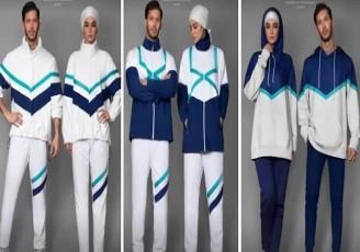 تصمیم جدید در پی اعتراض عمومی به لباسهای طراحی شده کاروان ایران در المپیک
