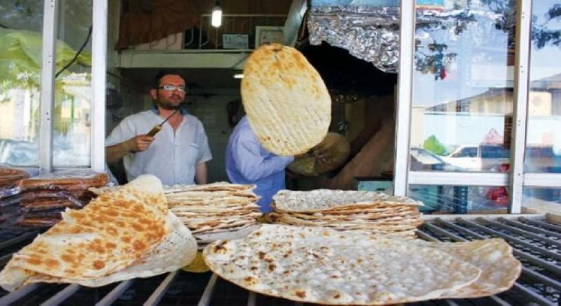 گرانی نان و خانوادههایی که در مضیقه اند