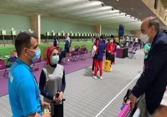 رستمیان بهترین نتیجه را در المپیک رقم زد