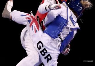 کار بزرگ کیمیا علیزاده در المپیک توکیو