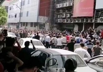خاموشی های پردردسر برای کسبه پاساژ علاءالدین تهران