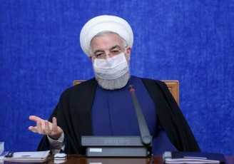 روحانی: خطر ویروس هندی پیش روی ماست