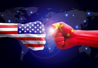 جدال لفظی آمریکا و چین