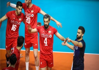کانادا ۳ - ایران ۰