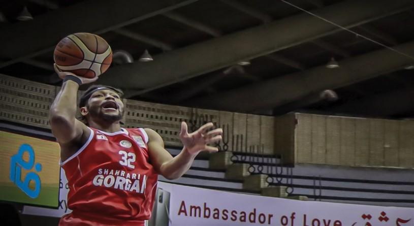 شهرداری گرگان در وقت اضافه قهرمان لیگ برتر بسکتبال شد
