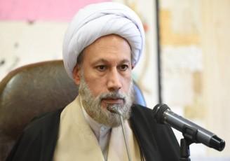 امام جمعه شیراز: ما هم از وضعیت اقتصادی گلهمندیم/ گناه اختلاس سنگینتر از سگگردانیست