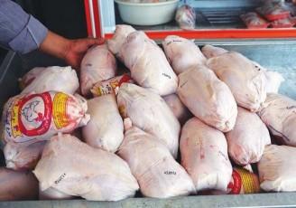 روحانی قبل از رفتن مرغ را سهمیه بندی کرد!
