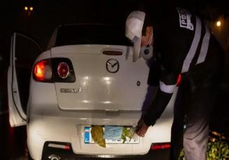 نقره داغ ۲۰۰ هزارتومانی ۶۲۰ هزار راننده تهرانی
