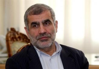امانی خبرداد: نیکزاد خودش داوطلب شهرداری تهران نشد