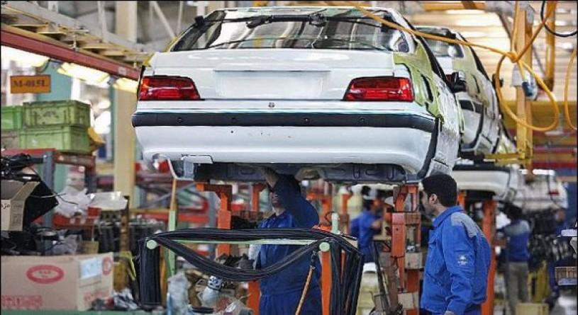 رده بندی جدید باکیفیت و بی کیفیت ترین خودروهای داخلی منتشر شد