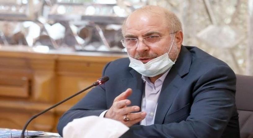 واکنش قالیباف به صوت ظریف: تدبیر حاجقاسم معابر دیپلماسی را باز میکرد