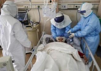 کمبود اکسیژن بیماران کرونایی در ۸ استان