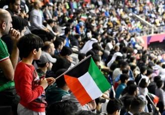بازگشت تماشاگران به ورزشگاههای کویت