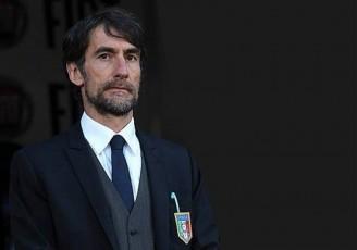 مربی ایتالیایی به اردوی استقلال اضافه شد