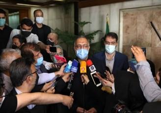 خبر مهم زاکانی برای تهرانیها