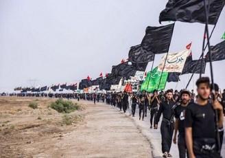 هشدار وزارت خارجه به زوار اربعین حسینی
