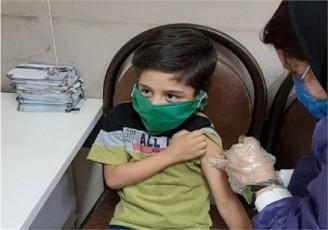 آغاز ثبتنام واکسیناسیون دانشآموزان