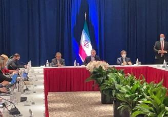 خبر جدید امیر عبداللهیان درباره مذاکرات وین