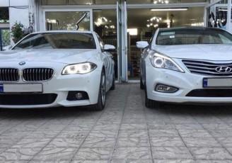 ریزش قیمت خودروهای وارداتی در ۱۰ روز