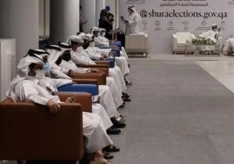 نخستین انتخابات مجلس قطر آغاز شد
